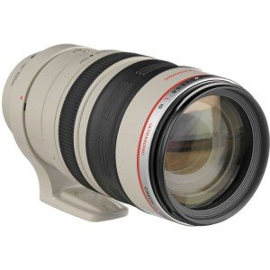 Canon EF 100-400mm f/4.5-5.6L IS USM Lente Zoom